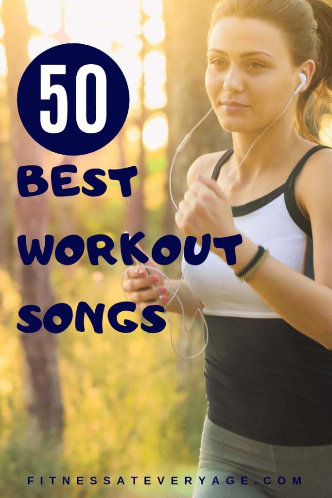 50 best workout songs for every type of exercise