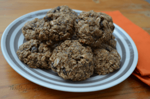 Chia Seed Cookies, chia seed recipes