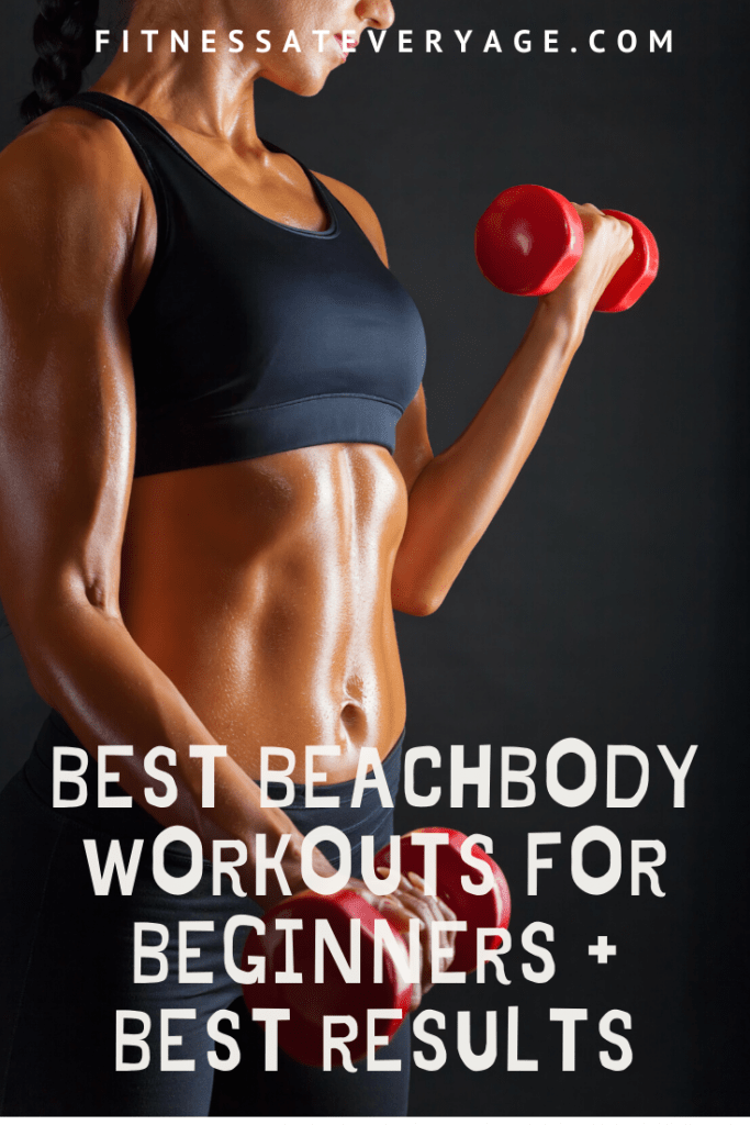 Best Beachbody Workouts for Beginners