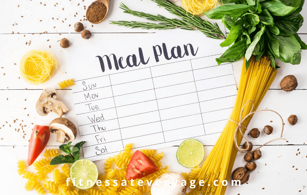 Budget-Friendly Healthy Meal Planning