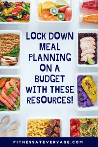 lock down meal planning on a budget with these resources