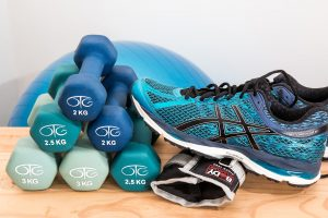great fitness on a budget