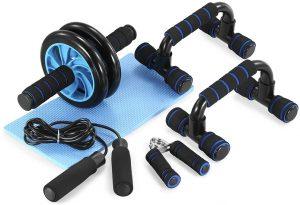 Ab Wheel Roller Kit