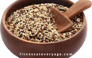 An Introduction To The Superfood Quinoa