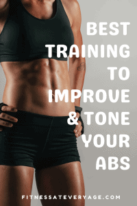 Best Training to Improve & Tone Your Abs