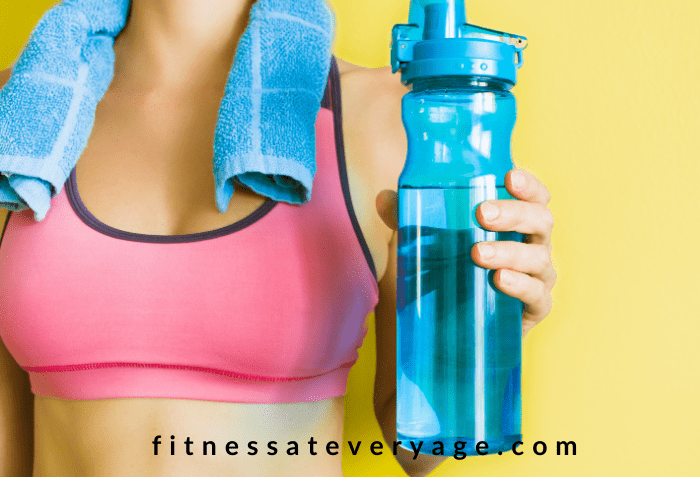 Hydrate Your Body for Better Weight Loss