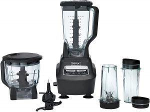 Ninja Mega Kitchen System Food Processor