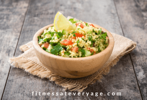 An Introduction To The Superfood Quinoa for Health and Diet