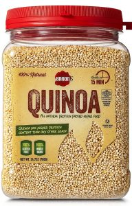 Baron's Whole Grain Gluten Free Quinoa