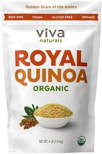 Viva Naturals Organic Quinoa