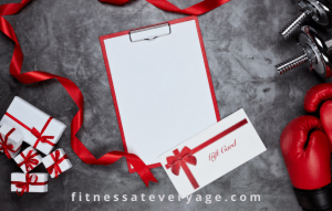 31 Plus Workout Gifts for Her this Christmas