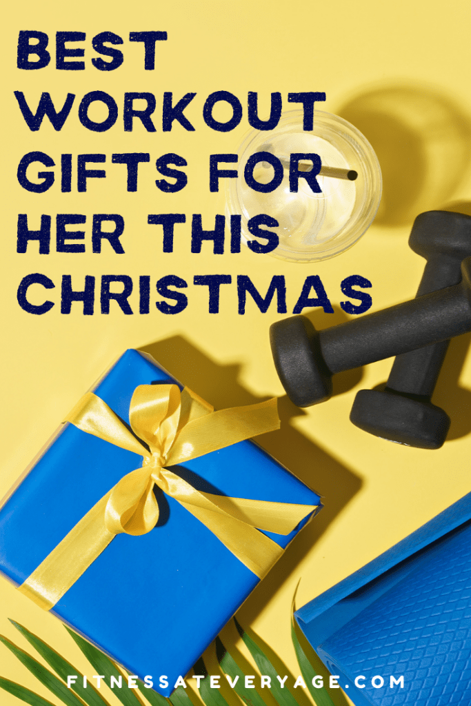Best Workout Gifts for Her this Christmas