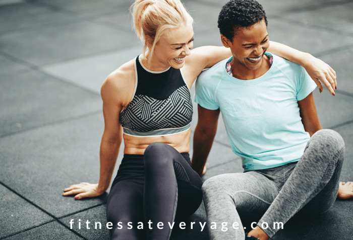 Fitness Accountability Partner for the Holidays