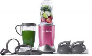 NutriBullet Pro Fitness Gift