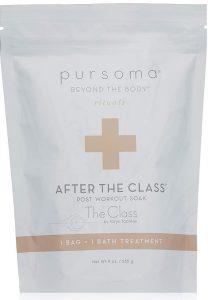Pursoma After the Class Bath Soak