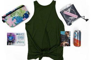 BarBella Fitness Subscription Box