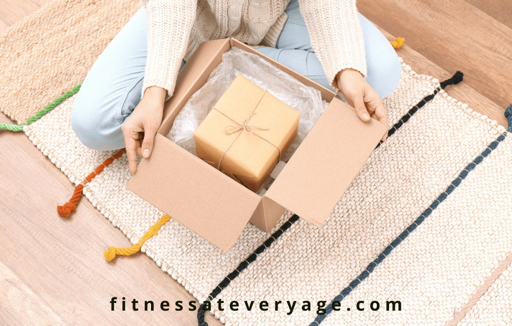 Best Fitness Subscription Box for Women