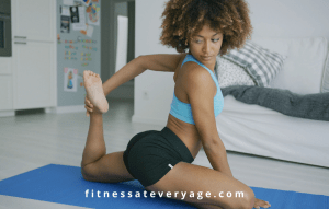 Best Tips for Staying on Track With to a Home Workout Program