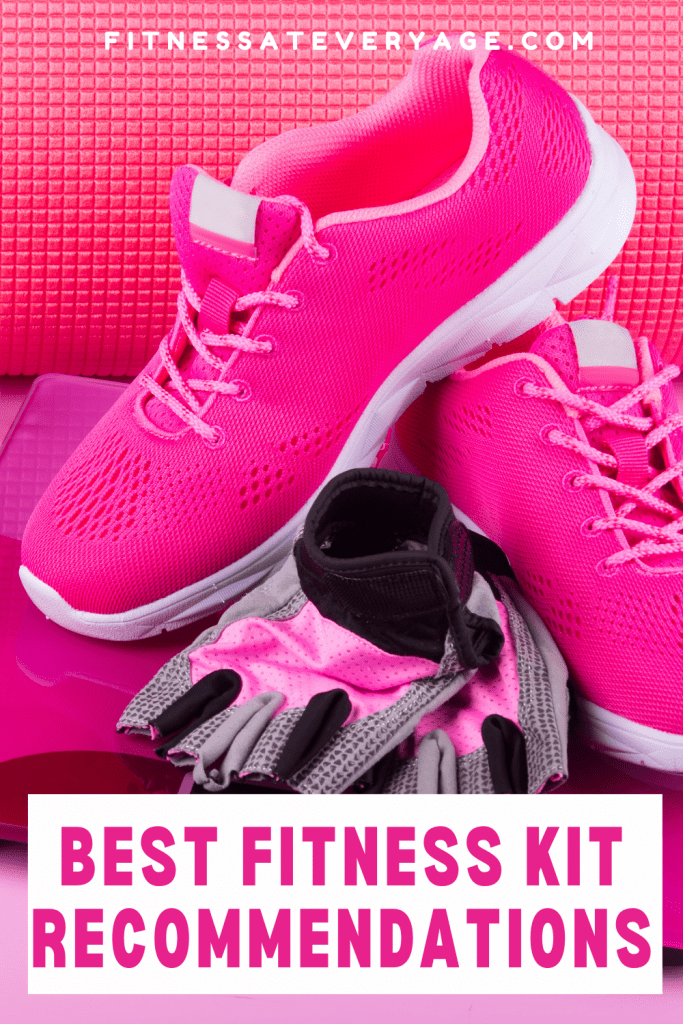Best fitness kit recommendations