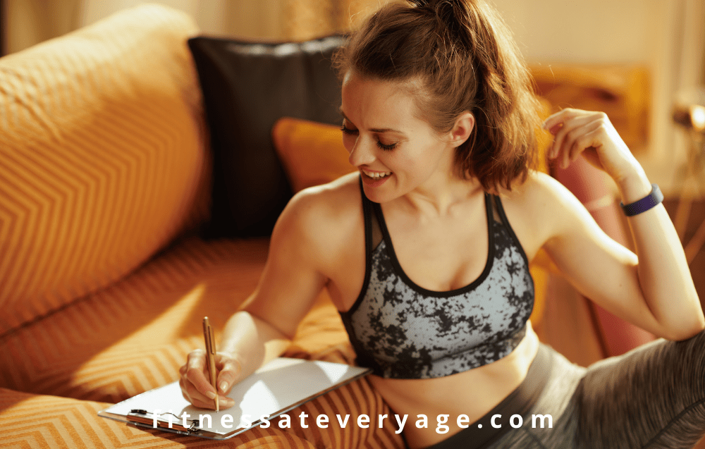 How to Set Fitness Goals for 2021