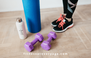21 Day Fix Workout Week 1