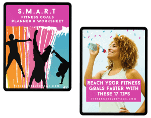 Fitness At Every Age Health and Fitness Freebies copy