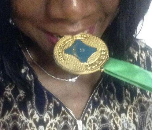 Abi Gold Medal