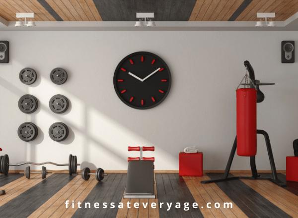 Home Gym Set Up Ideas - 9 Essential Items for Your Home Gym