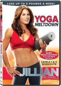 Buy Jillian Michaels Yoga Meltdown
