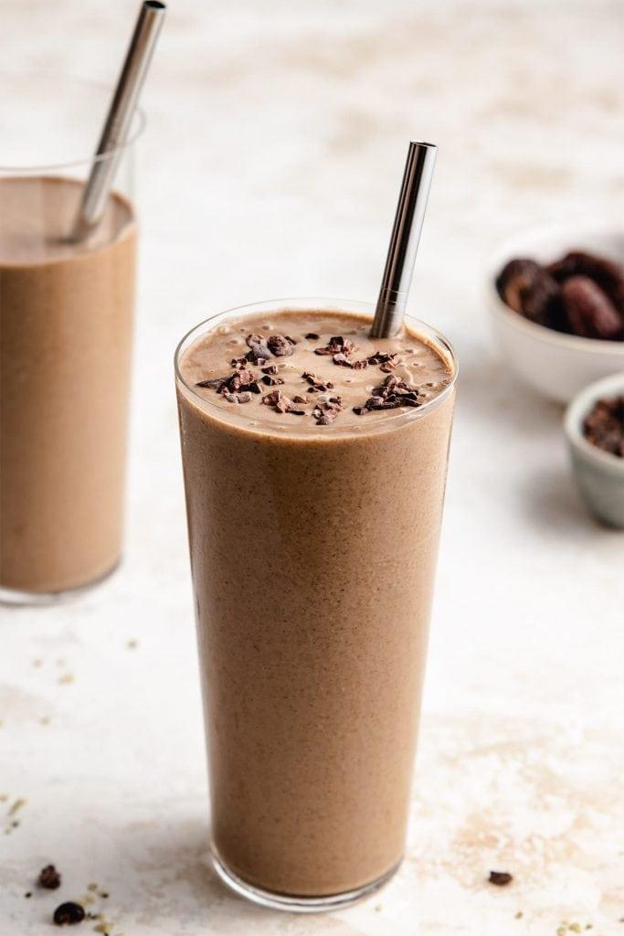 Coffee-Protein-Smoothie