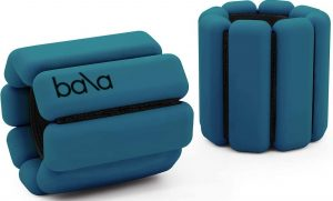 Bala Wearable Ankle or Wrist Weights