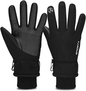 Cevapro Touchscreen Winter Gloves