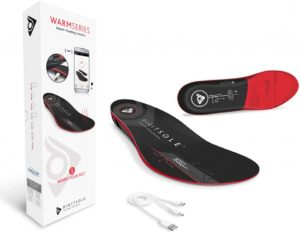 Digitsole Heated Insoles Warm Series V6