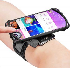 Universal Armband for Smartphones