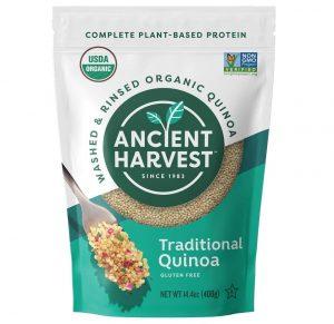 Ancient Harvest Pre-rinsed Quinoa