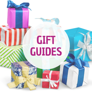 Fitness Gift Guides