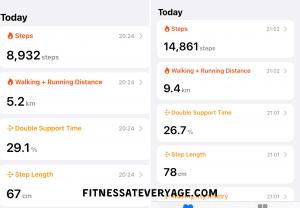Walking Challenge 2021 Results