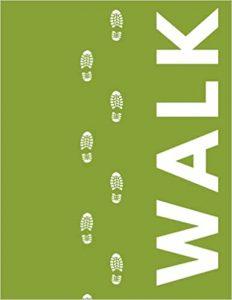 Walking Journal for Women